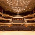 The Bridgewater Hall - Auditorium