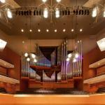 The Bridgewater Hall - Organ