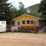 Meat Cove Welcome Center