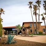 Voyager RV Resort & Hotel
