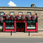 Beautiful Palmerstown House Pub & Resstaurant