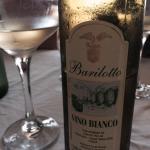 Wine made at Al Barilotto