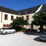 Foto de Hotel Burgevin