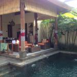 Kalicaa Villa Resort Photo