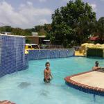 Foto de Hotel Villa Forin