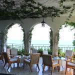 Santa Caterina lounge