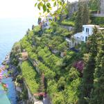 view of Santa Caterina grounds