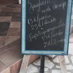 Foto de Koufonisia Hotel