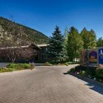 Photo de BEST WESTERN Antlers