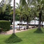 Foto de Muang Kulaypan Hotel