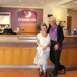 Foto di Premier Inn Newcastle (Washington) Hotel
