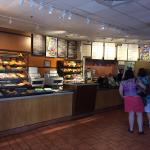Panera Bread - Silver Sands Outlet