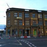 Foto de Royal Oxford Hotel