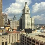 Foto de Hyatt Regency Cincinnati