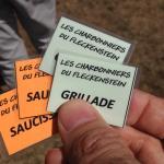Grillades 2€ / 3€