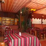 Φωτογραφία: Restaurant Pizzeria Catedral