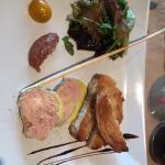 Photo de LAdresse Restaurant-Lounge-Garden