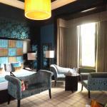 Foto de The Dunstane Hotel