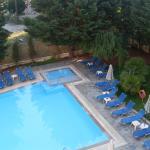 Photo de Hotel Hellinis Kanoni