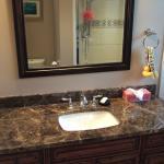 Repertoire Vanity Sink