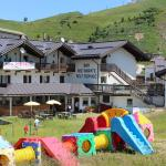 Passo Rolle Dolomiti Trentino Patrimonio UNESCU