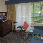 Foto de Homewood Suites Seattle Convention Center Pike Street