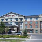 Foto de Hampton Inn Saskatoon South