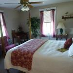 Foto de Flowers & Thyme Bed and Breakfast