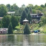 Stillwater on the Lake panorama