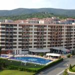 Foto de Poseidon Apartments