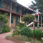 Foto de Chama Station Inn