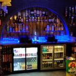 new bar at the gracellie
