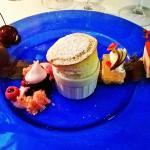 Assiette des saveurs dessert...