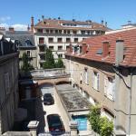 Photo de Hotel Montigny