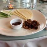 Foto de BEST WESTERN Pastures Hotel