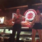 Ed Debevic's Dancing Waitstaff