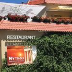 Mythos - Griechisches Restaurant