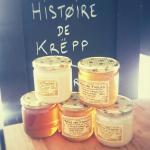 Histoire De Krepp