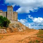 Castillo de Galaroza