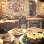 Foto van Ktima Skreka Traditional Greek Restaurant