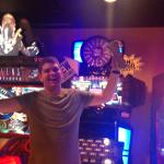 Deal or No Deal Winner of 2500 tickets!!!