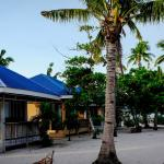 Dano Beach Resort Foto