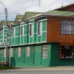 Photo of Hotel Glaciares