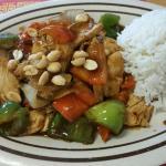 Bilde fra Wong's Restaurant