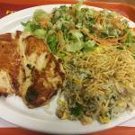 Chicken salada
