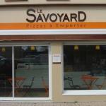 Bild från Le Savoyard