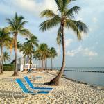 Foto de Tranquility Bay Beach House Resort