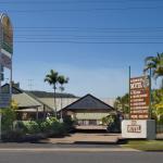 Foto de Glenmore Palms Motel