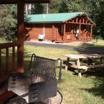 eine der deluxe cabins