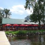 Ernie's from the Dock